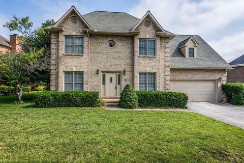 216 Briarcliff Ave, Oak Ridge, TN 37830