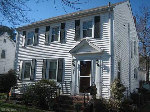 202 Idlewood Ave, Portsmouth, VA 23704