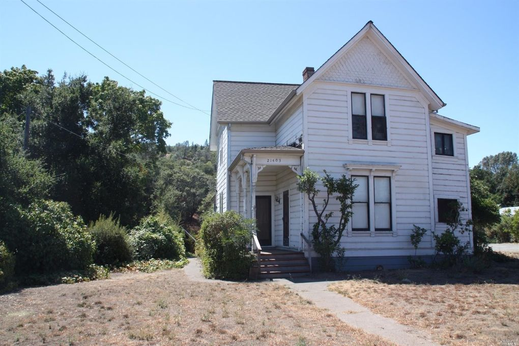 Property For Sale Geyserville Ca