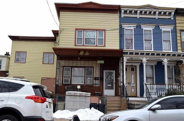 322 Webster Ave Unit 2, Jersey City, NJ 07307