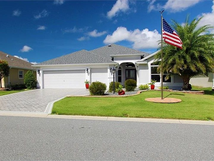 3014 fisher ave the villages fl 32163 home for sale