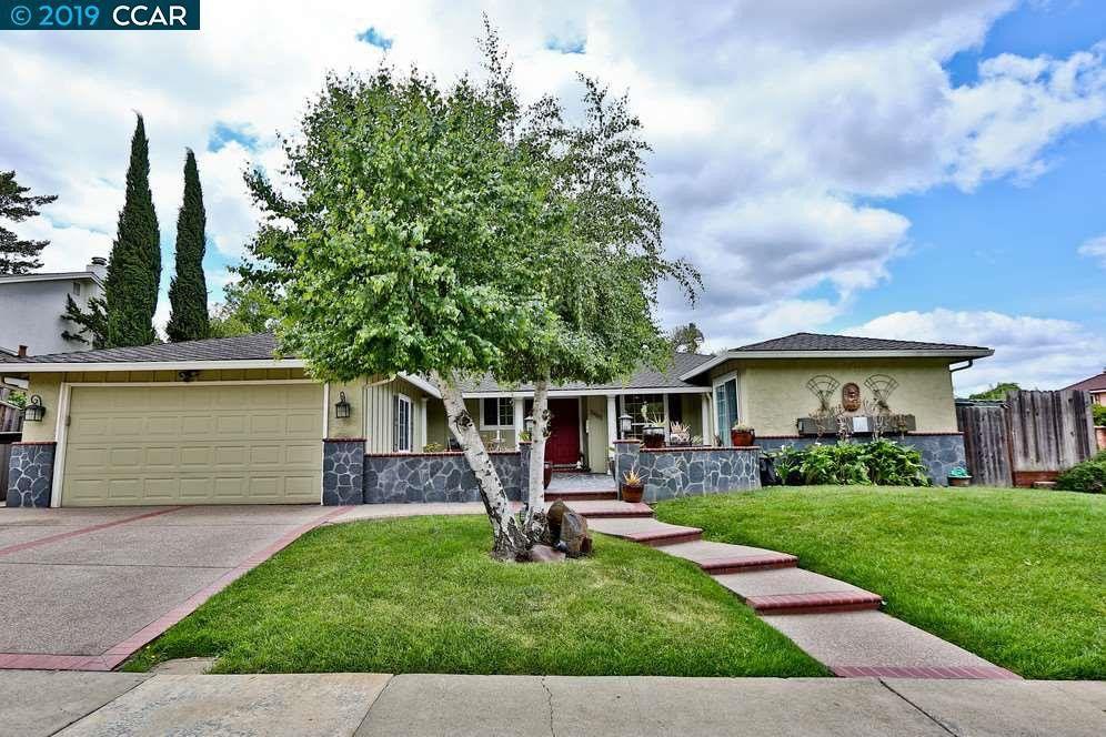 3403 Lime Tree Ct Walnut Creek, CA 94598