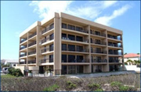 4100 Gulf Blvd Unit 102, South Padre Island, TX 78597