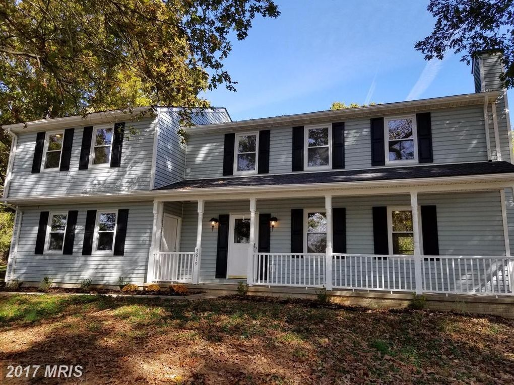 5619 Bartholow Rd, Sykesville, MD 21784