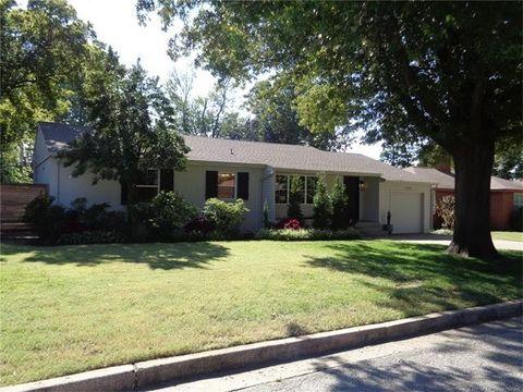 2246 S Gary Ave Tulsa OK 74114