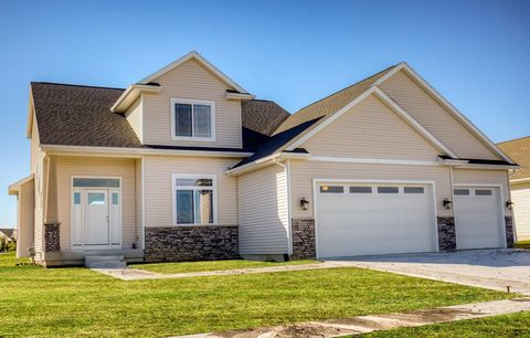 Photo of 5314 Westfield Dr, Ames, IA 50014