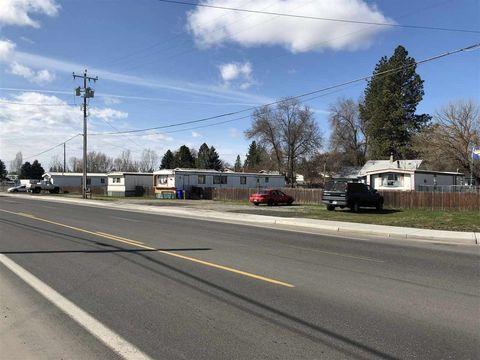 11819 N Market St, Spokane, WA 99021
