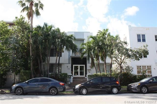 936 Pennsylvania Ave Apt 207, Miami Beach, FL 33139