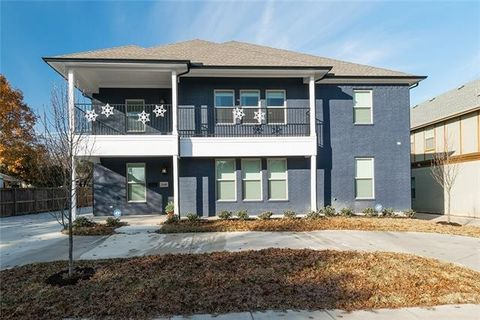 Photo of 2640 Lubbock Ave, Fort Worth, TX 76109