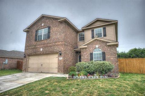 12673 Forest Lawn Rd, Rhome, TX 76078