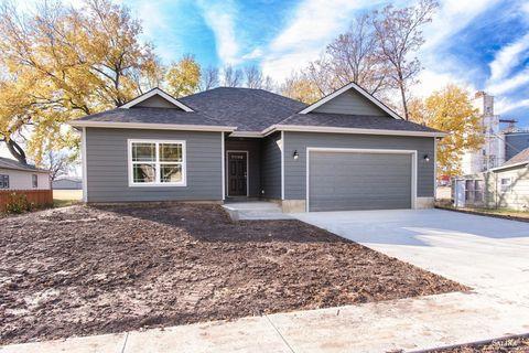 Abilene Ks New Homes For Sale Realtorcom