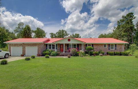 Photo of 1561 Thirty Five Mile Rd, Ridgeville, SC 29472