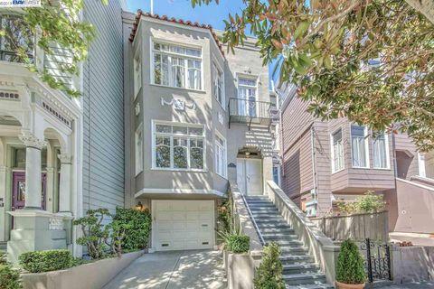 246 Waller St, San Francisco, CA 94102