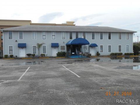 8740 W Mayo Dr, Crystal River, FL 34429