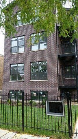 4833 N Harding Ave Unit 3, Chicago, IL 60625