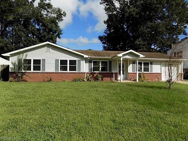 First Home Mortgage Virginia Beach