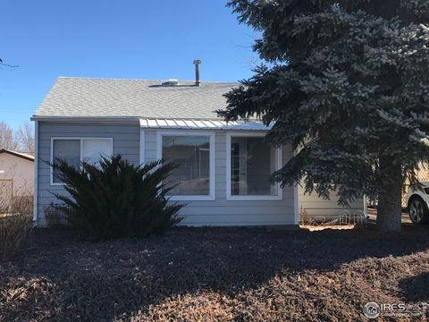 Photo of 940 Hale St, Wray, CO 80758