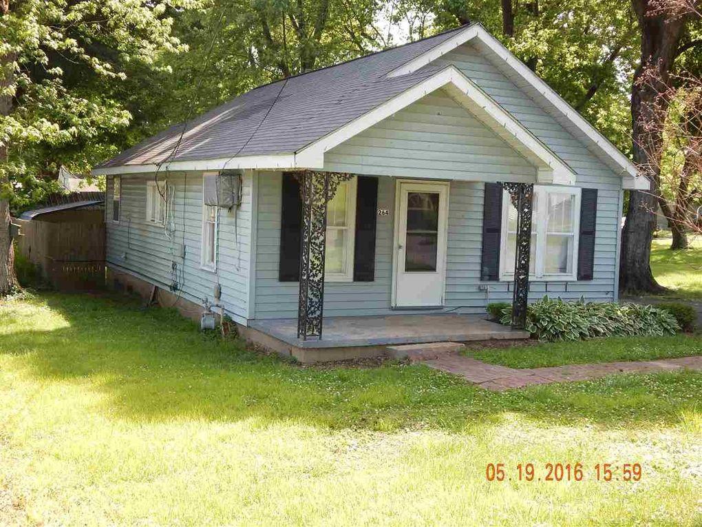 264 E 2nd Ave Calvert City Ky 42029