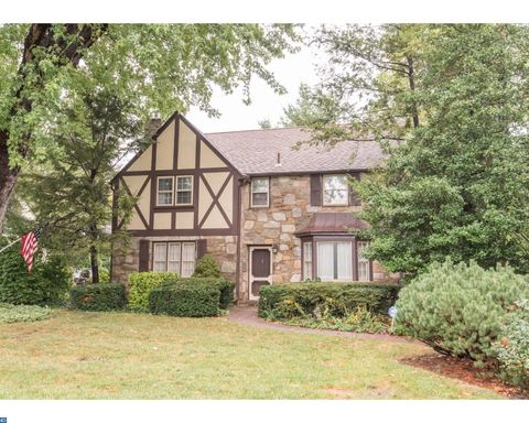 929 Stratford Ave Elkins Park PA 19027 Jenkintown Home Marketing Center