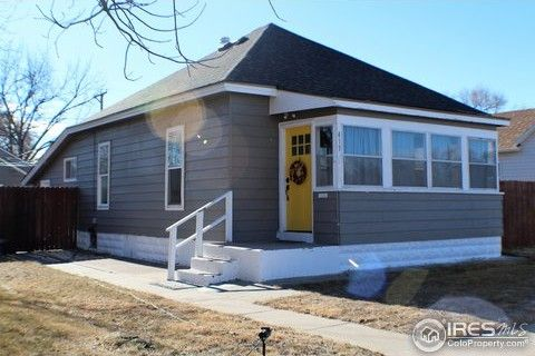 Photo of 413 Phelps St, Sterling, CO 80751