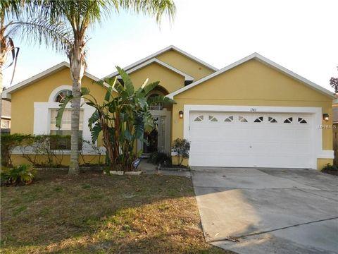 1743 Tillstream Dr, Orlando, FL 32818