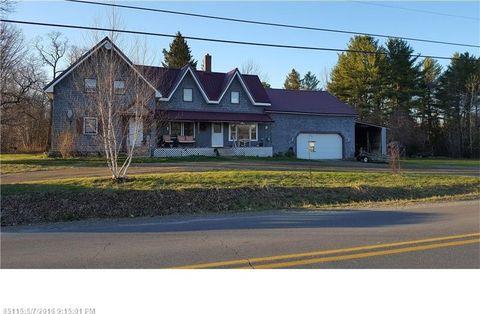 1138 Range Rd, Dover Foxcroft, ME 04426