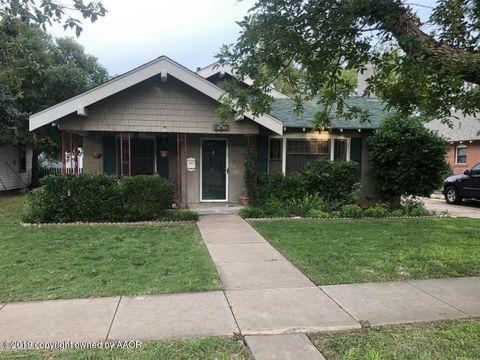 Photo of 1703 S Monroe St, Amarillo, TX 79102