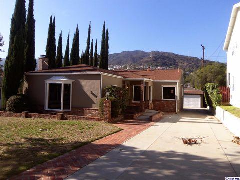 3433 Las Palmas Ave, Glendale, CA 91208