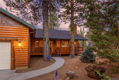 Big Bear, CA Real Estate - Big Bear Homes for Sale - realtor