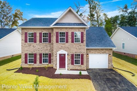 Photo of 117 Oak Meadow Ln, Blacksburg, VA 24060