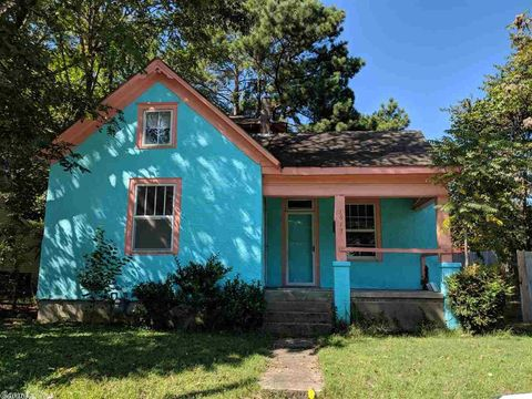 Argenta North Little Rock Ar Real Estate Homes For Sale