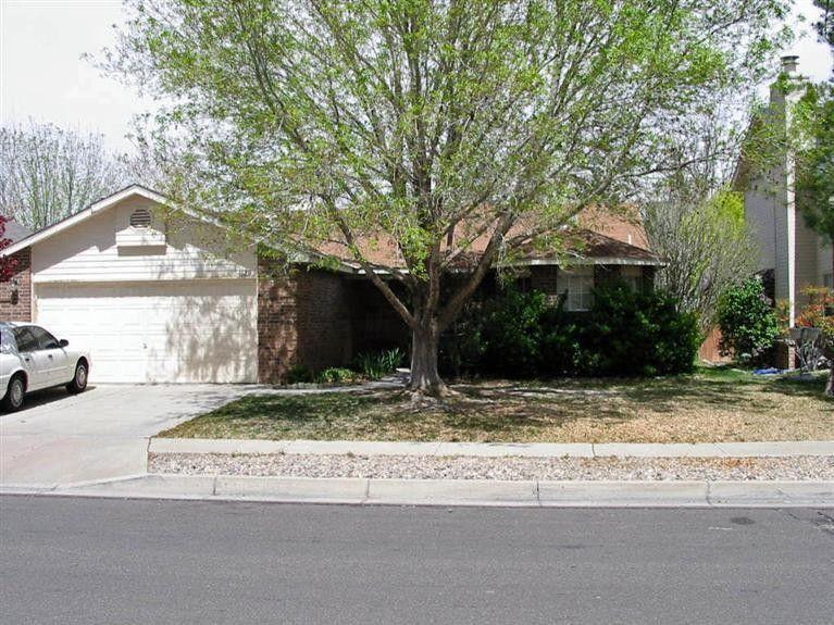 4629 Homestead Trl Nw, Albuquerque, NM 87120