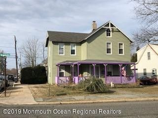 Photo of 116 Grand Ave, Long Branch, NJ 07740