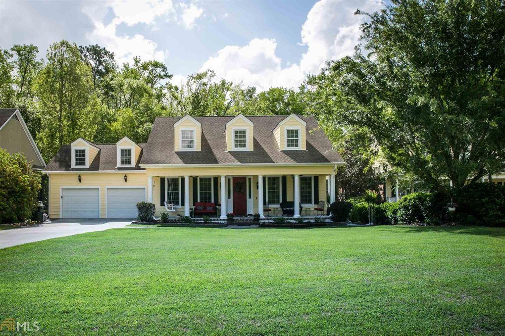 77 White Oak Blf, Savannah, GA 31405