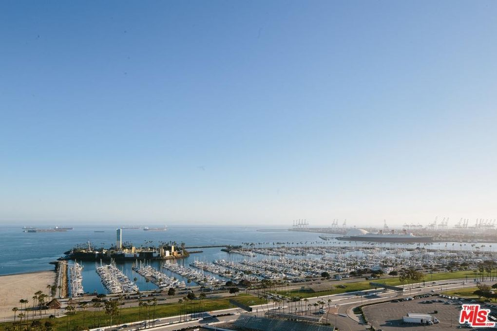 W Seaside Way Long Beach Ca  For Sale