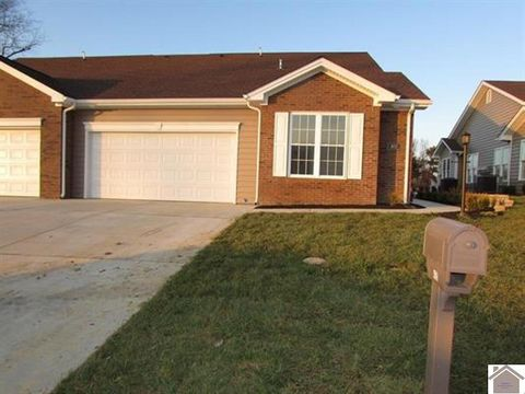 Photo of 416 Villa Ridge Dr, Paducah, KY 42003