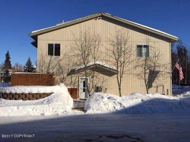 12145 Lucille Ln Unit 5, Anchorage, AK 99515