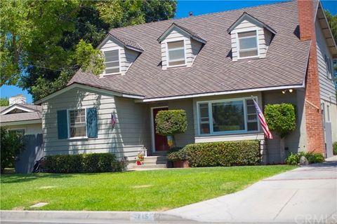 4715 E Arbor Rd Long Beach CA 90808