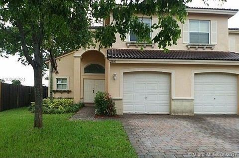 23641 Sw 106th Pl, Homestead, FL 33032