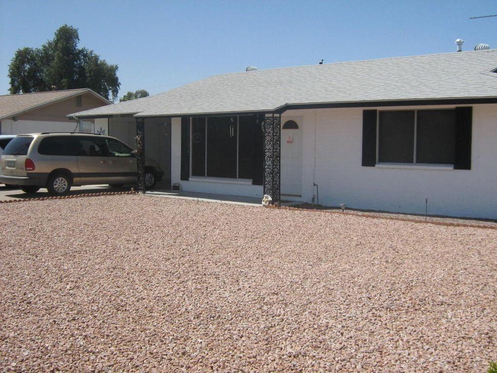 12008 N 103rd Ave, Sun City, AZ 85351
