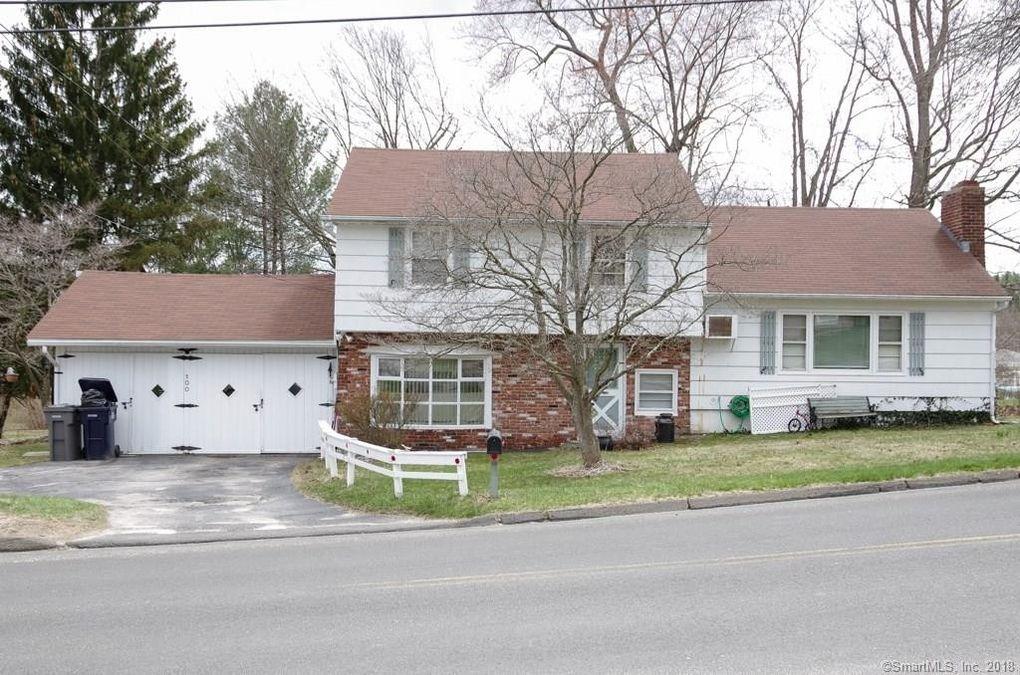 100 Sylvan Lake Rd Watertown Ct 06779 Realtor Com 174