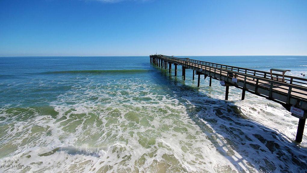 Restaurants On St Augustine Beach Fl