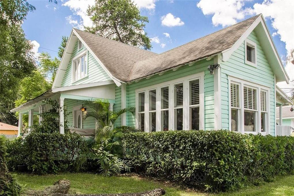 Tampa Real Estate Property Records
