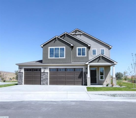 3307 s roosevelt pl kennewick wa 99338 home for sale