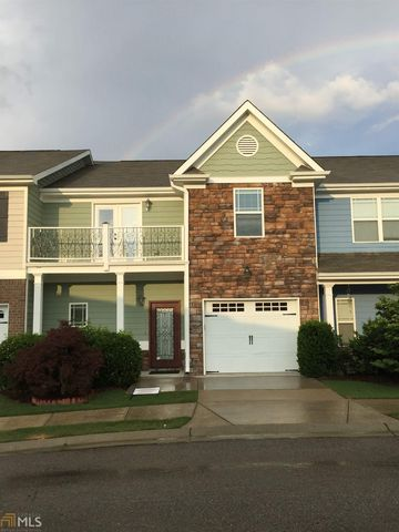 Gainesville GA Homes With Special Features