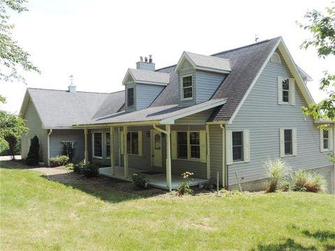223 Levis Rd, Portersville, PA 16051