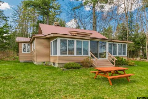 2660 State Route 8, Lake Pleasant, NY 12108