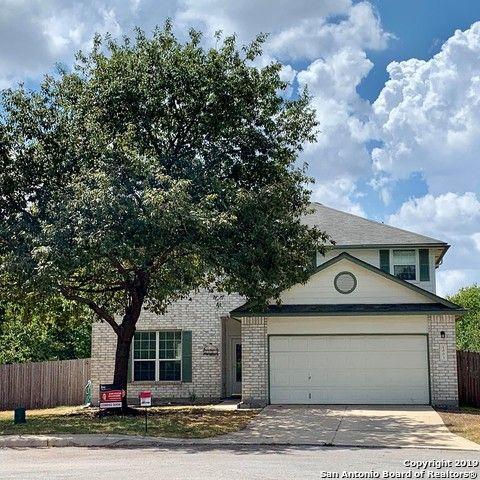 1003 Meadowalk, San Antonio, TX 78253