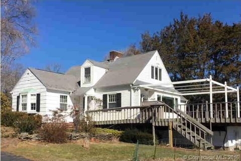 136 Route 87, Columbia, CT 06237
