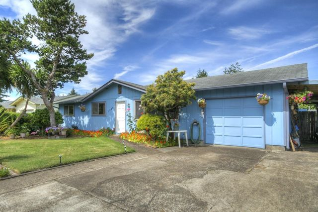 1240 se rose st waldport or 97394 home for sale real